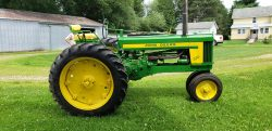 1957 JD 520 2 of 3