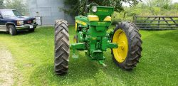 1957 JD 520 3 of 3
